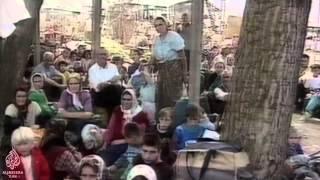 AJTVideo: Adım Adım Srebrenitsa Katliamı