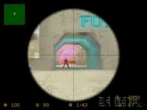 counter strike source how to make map center