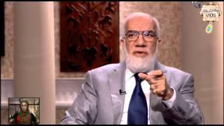 عمر عبد الكافي - أهل الحكمة الحكم العطائية 11 - لا يكن تأخر أمد العطاء مع