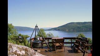 2011 Fjordside Lodge 2