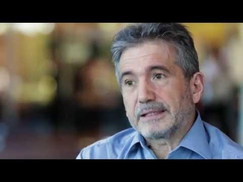 AARNet Interview: Massimo Lamanna (CERN)