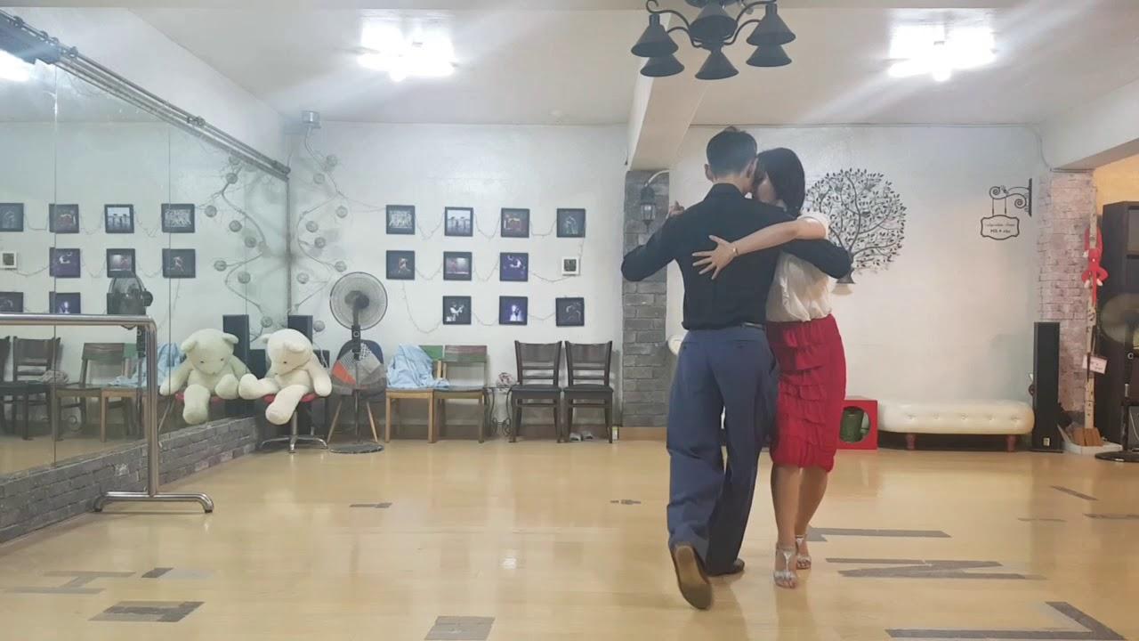 Tango for free