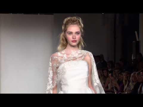 Lazaro Bridal Style 3811