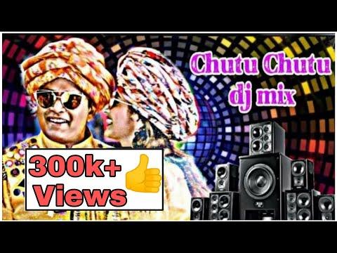 Chutu Chutu DJ MIX Mix Song | Raambo-2 | Chuttu Chuttu | New Video Song  |DJ Music |