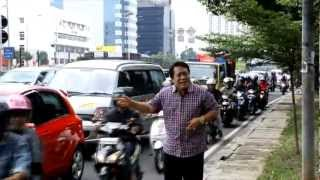 DANGDUT MACET LAGI ( KOPLO ) By FAISAL JAVA