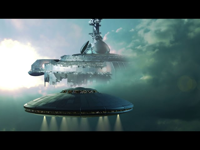 U.S. and Israel Helping a Galactic Federation?