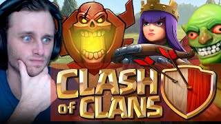 Clash of Clans | Champion Push w/ Gertrude & Leonard!