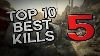 Call of Duty: Top 10 kills of all time (Best COD Clips Ever) [Part 5]