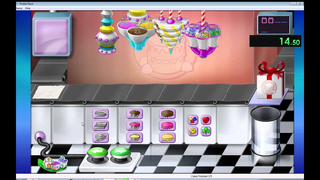 Purble place cake game download for pc