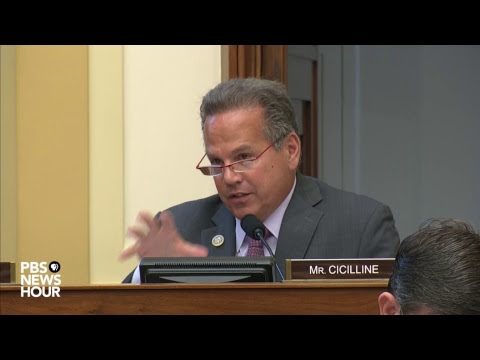 WATCH: House Foreign Affairs Cmte. Hearing on N. Korea