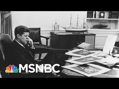 What Biden Can Learn From JFK's Time In Office | Morning Joe | MSNBC