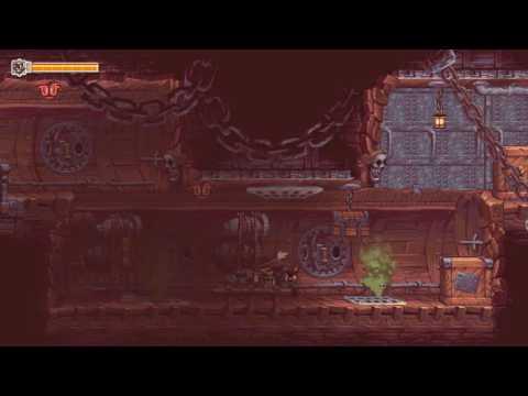 [Archive Owlboy 7] Owlboy: Secret Pirate Base