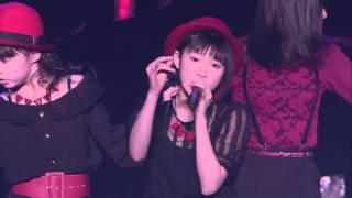 Juice=Juice 宮崎由加・金澤朋子・高木紗友希・宮本佳林・植村あかり.