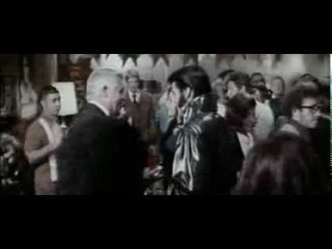 Elvis Presley - After Show Party, August 1970