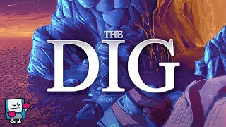 The Dig PC Game Review | Old LucasArts Adventure Games | Second Wind