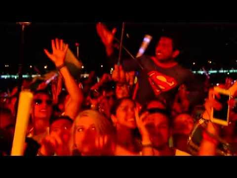Tomorrowland Brasil 2015  - Steve Aoki