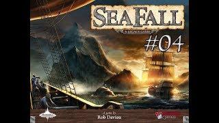 Seafall – Campaña Completa - #04 Seguimos explorando los mares