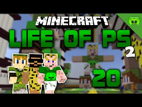 MINECRAFT Adventure Map # 20 - Life of PietSmiet 2 «» Let's Play Minecraft Together | HD