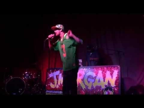 "J.Morgan unreleased ""Demons"" LIVE"