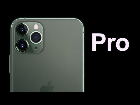iPhone 11 (parody)