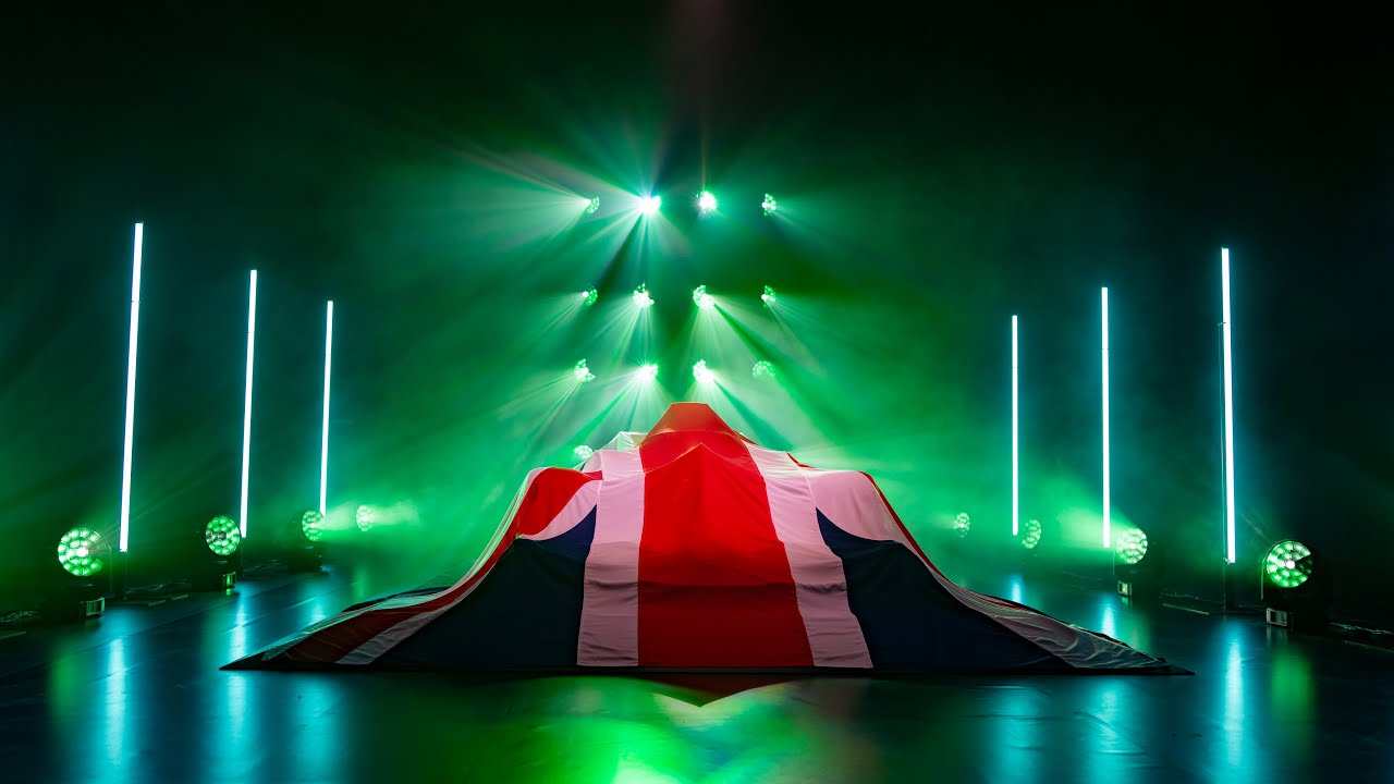 Download 2021 Aston Martin Cognizant F1 Team Official Launch   #AMR21