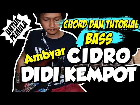 chord-+-tutorial-bass-cidro---didi-kempot-(chord)-|-untuk-pemula-by-ahmad-muhaymi