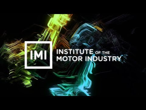 The Institute of the Motor Industry - what have we been doing for you? HD 1080p
