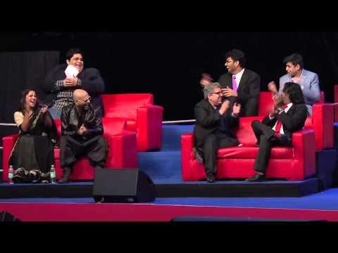 Uncensored AIB Knockout of Ranveer Singh and Arjun Kapoor Part 2 HD