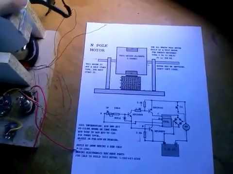 74671f8fa33 39 Motor Muito Forte! Window - Testes com Pás Ventilador (3 Transistores) -  Window Metralhadora