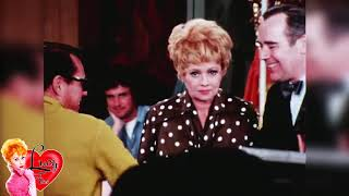 Behind the Scenes of 'Here's Lucy' Featurette (1970)