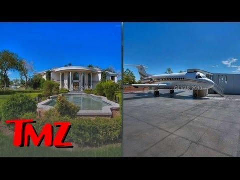 Wayne Newton's Vegas Compound Only $70 Million   TMZ