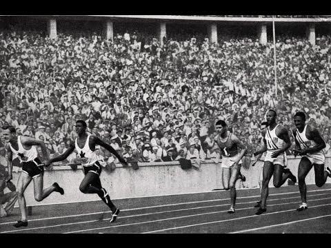 A Brief Look at the 1936 Berlin Summer Olympics (Olympiad XI)