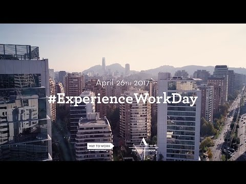 Experience Work Day by The Adecco Group