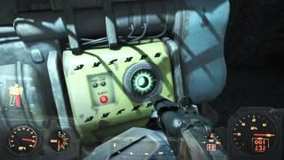 Fallout 4 quest old guns