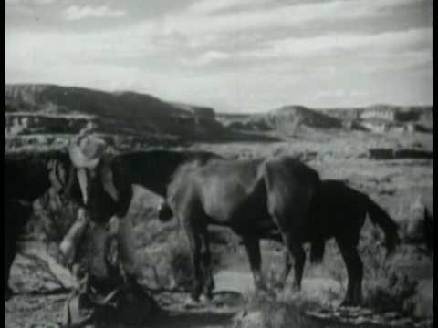 The Painted Desert 1931 William Boyd, Helen Twelvetrees, William Farnum