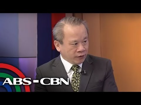 Early Edition: Ex-SC spokesperson - Makati RTC 148 ruling a victory for Trillanes