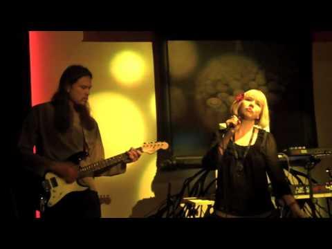 """Lovespirals """"Believe"""" Live @ Harlot, SF"""