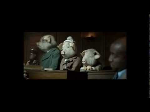 The Guardian - The Three Little Pigs