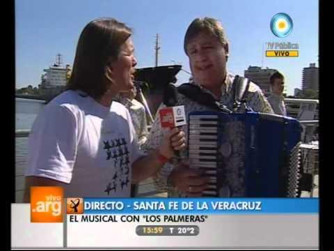 Vivo en Argentina - Santa Fe de la Veracruz - 27-10-11 (5 de 5)