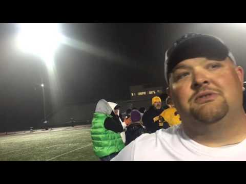 Northwest coach Steve Martin discusses the Grizzlies