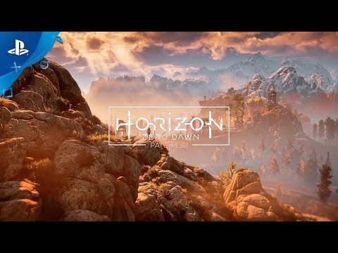 Horizon Zero Dawn – PATCH 1.32 Features | PS4