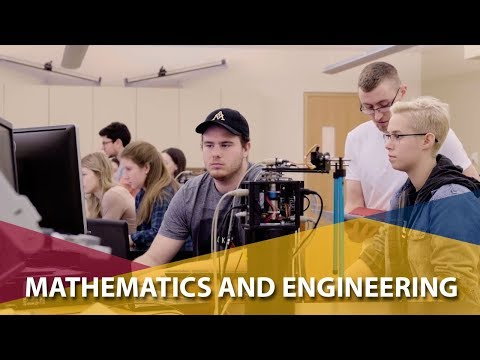 Studies in Math and Engineering