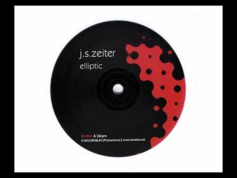 (M-0004) J.S.Zeiter - Elliptic