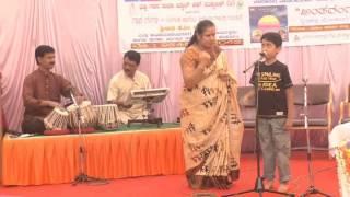 Vishwa Vinuthana by Pradhyumna