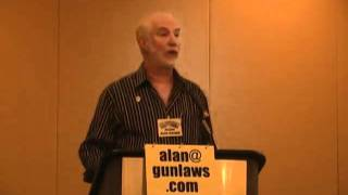 On the Right to Self Defense - Alan Korwin