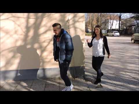 Reportaža (Dan srednjoškolaca 17.11.2016) JU Srednja stručna škola Berane