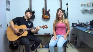 Flavio Boni e Marcelle Fernandes - Amor I Love You
