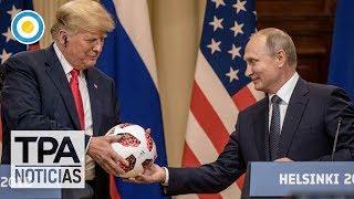 Trump fue acusado de traición | #TPANoticias Internacional