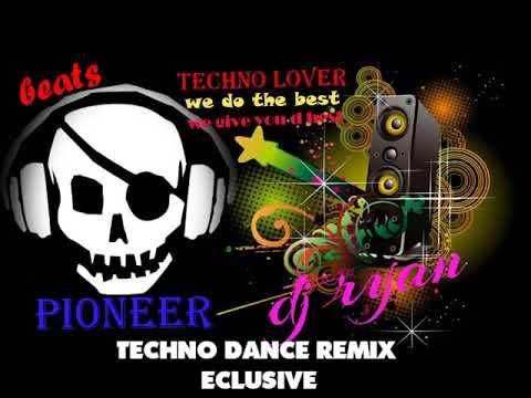Techno Dance Remix Exclusive (dj ryan)