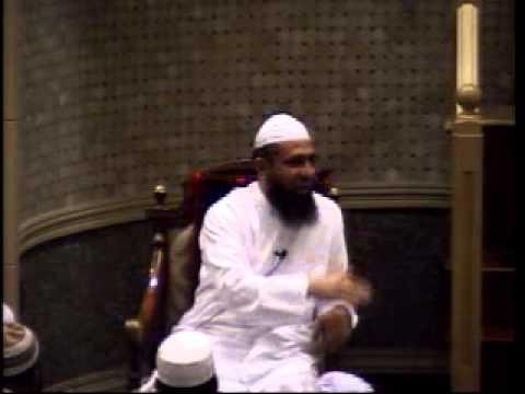 Shaikh Hanif Luharvi db- Masjid e Abu bakar Scarborough